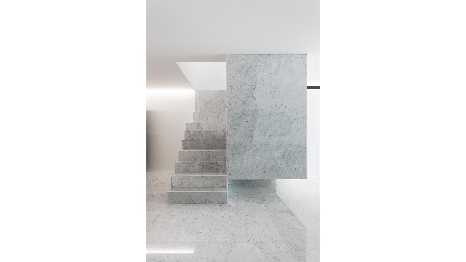 Complete reform of one penthouse in Altea, ENE Construcción, Architect Fran Slivestre Arquitectos
