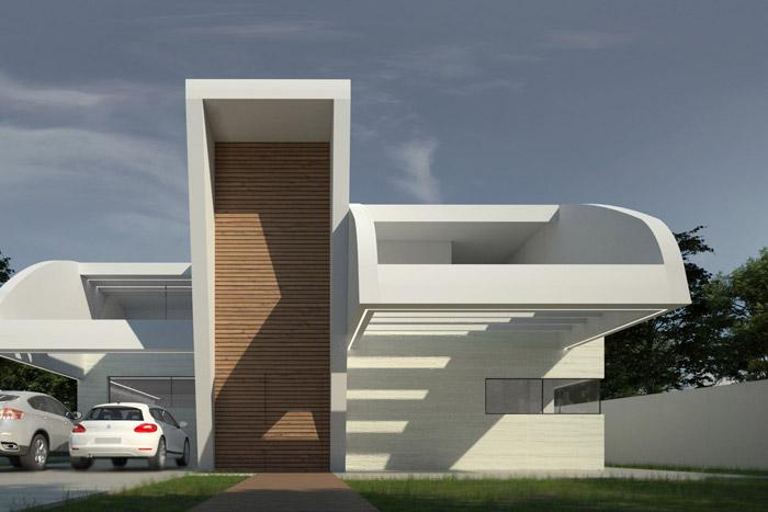 Últimas fotos de la Villa en Bétera, de RGB Arquitectos