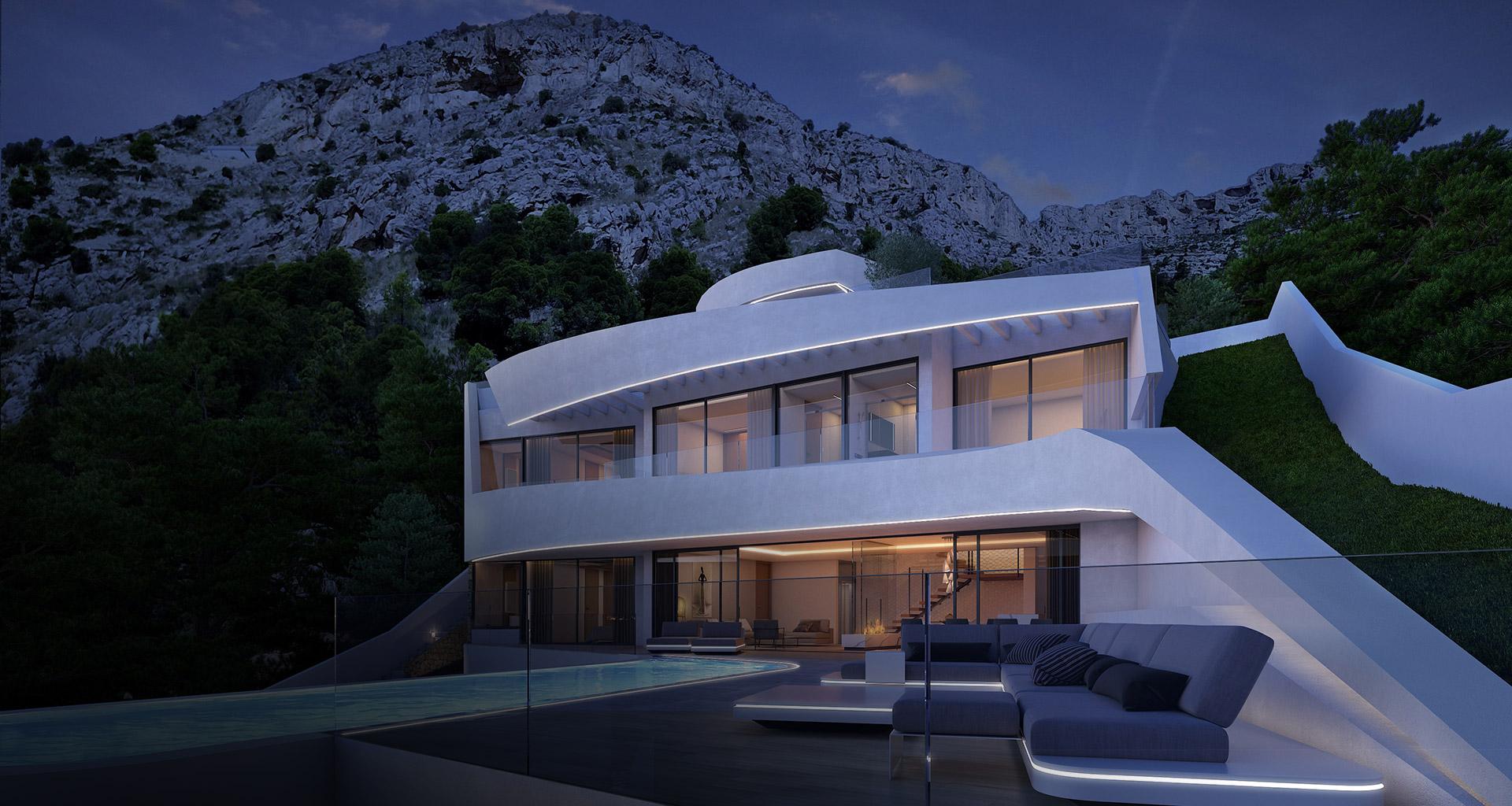 Proyectos Villa Malou