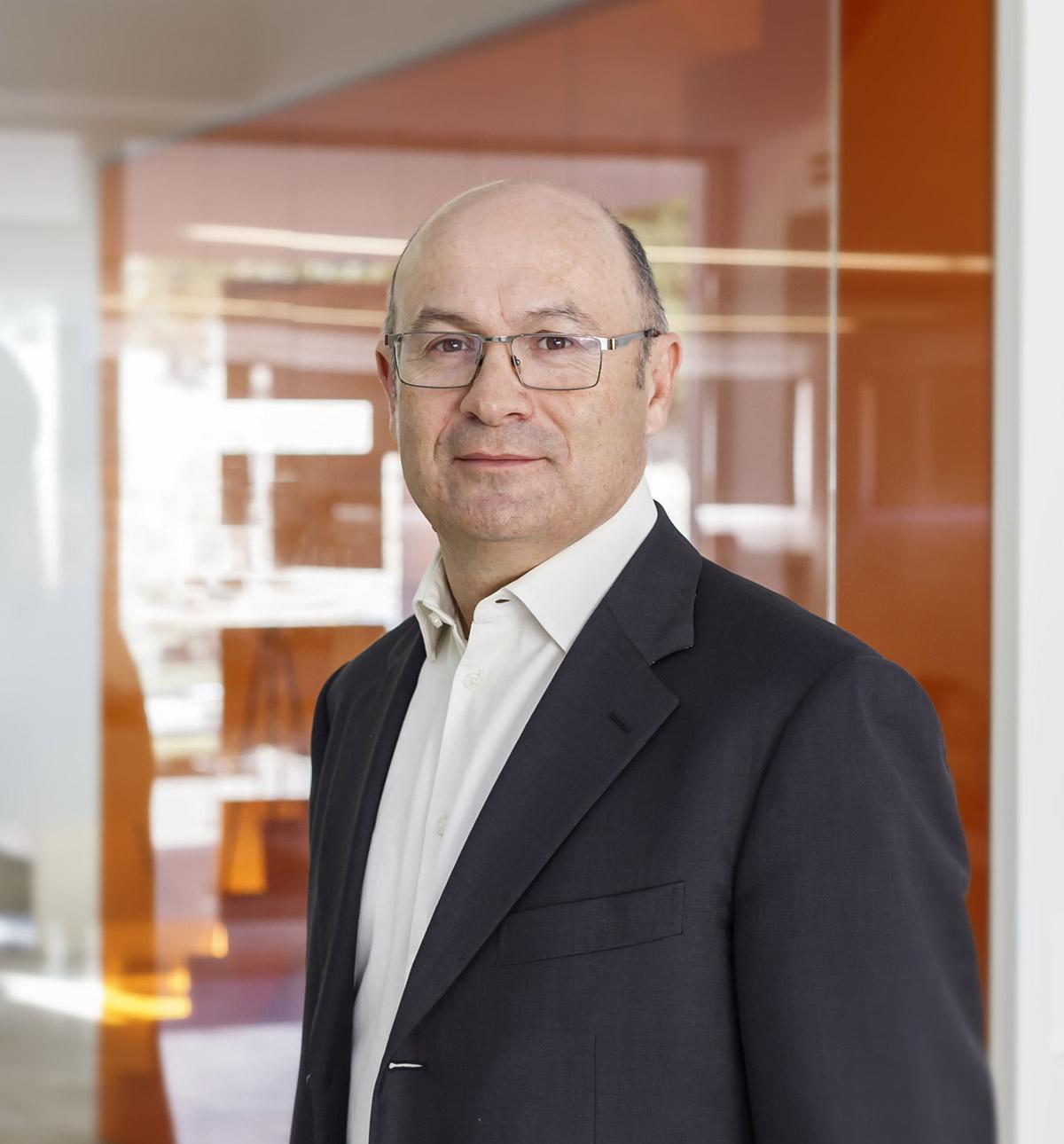 Jorge García Lorenzo. Equipo ENE Construcción. Constructora en Alicante, España