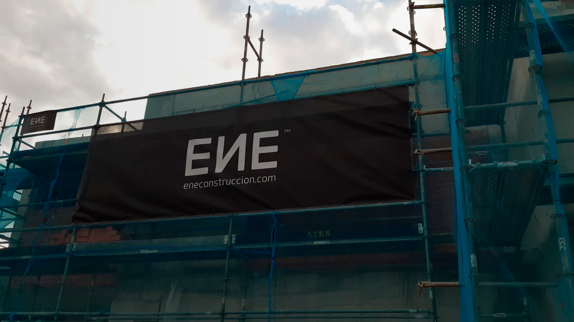 Vivienda unifamiliar en Valencia, ENE Construcción, constructora en España, RGB Arquitectos