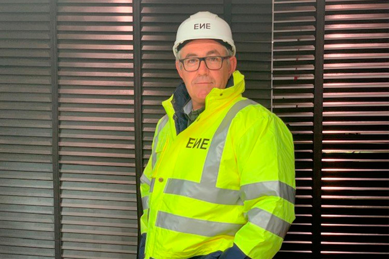 Equipo ENE Construcción. Constructora en Alicante, España