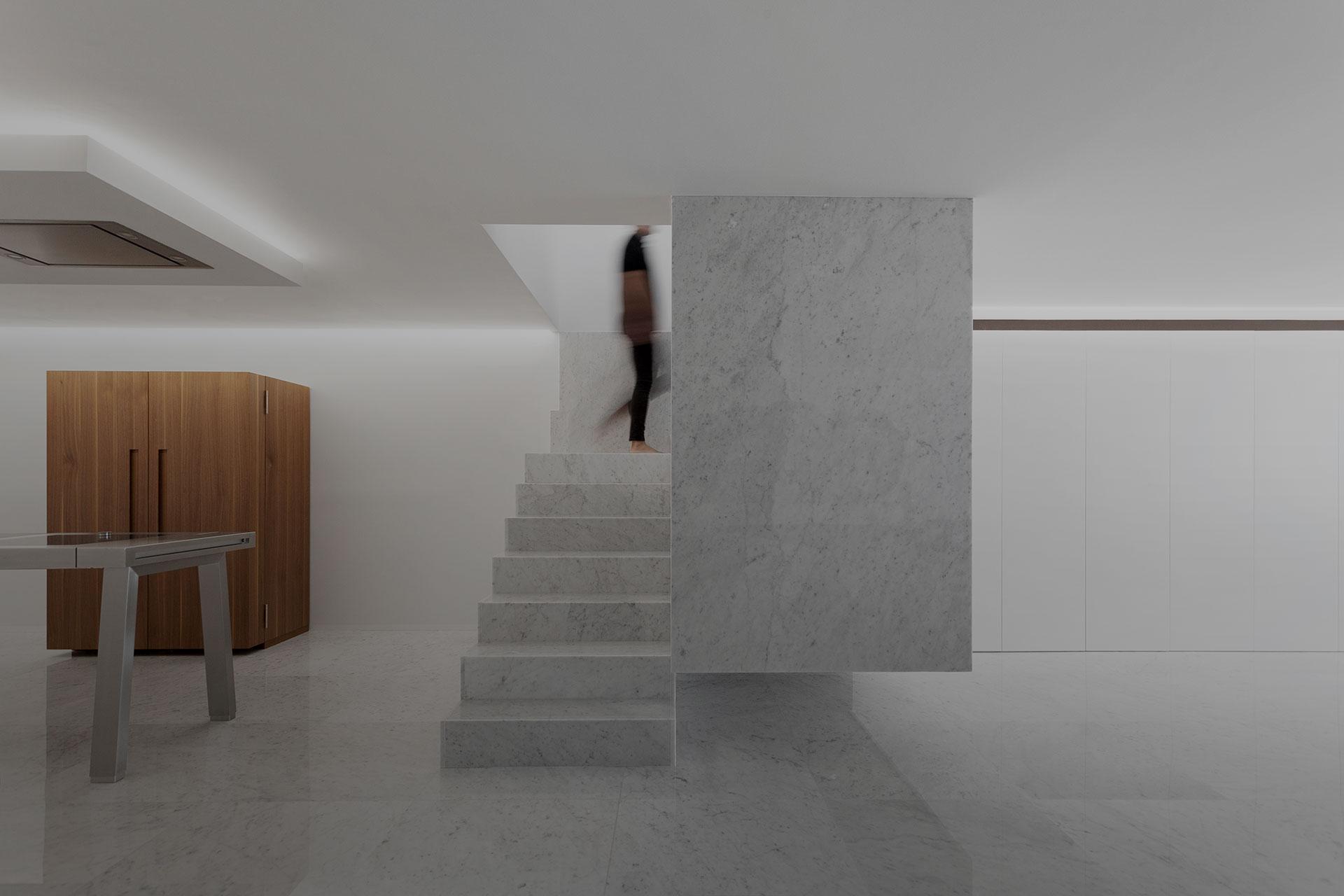 Home. ENE Construcción, constructora de viviendas de lujo en España
